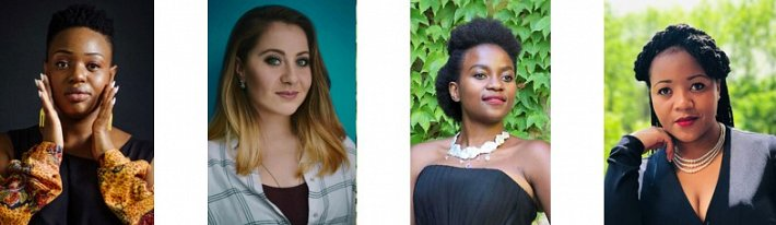 Vocal Women dominate the SAMRO Overseas Scholarships Competition for Singers 2019