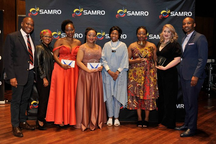 SINGERS TRIUMPH AT THE SAMRO OVERSEAS SCHOLARSHIPS COMPETITION